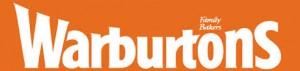 Warburtons logo