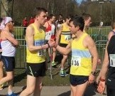 Midlands Relays - Sutton Coldfield - March 2017